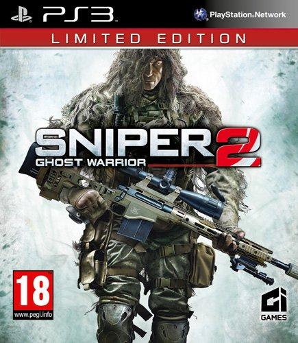 Sniper 2: Ghost Warrior - Limited Edition [Edizione: Regno Unito]