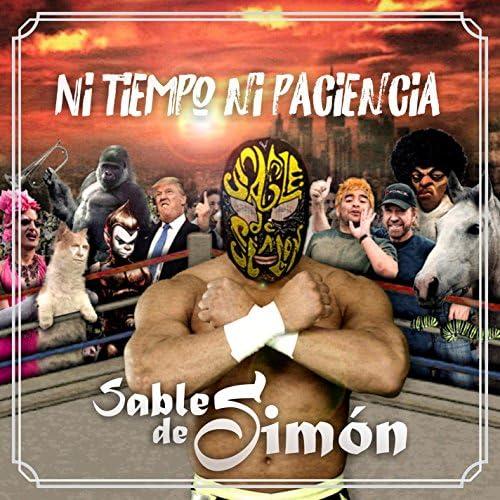 El Sable de Simón