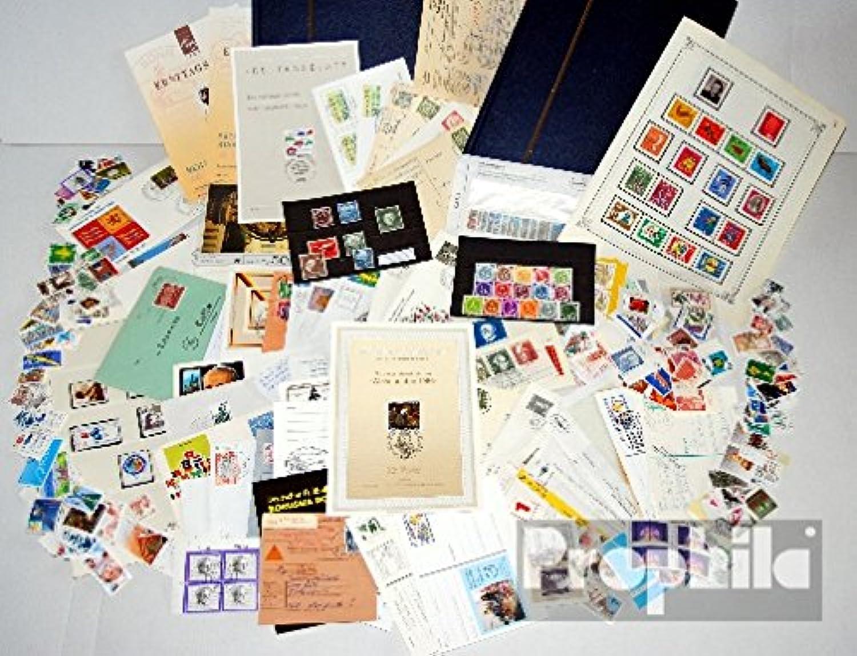 FRD (FR.Germany) Wonder box number.165 (Stamps for collectors)