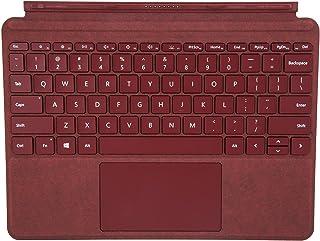 Microsoft Surface Go Signature Cover Toetsenbord, 245Mm X 8.3Mm X 175Mm, Bordeaux Rood