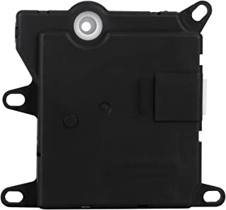 HVAC Blend Door Actuator Replaces 1L2Z19E616BA 604-213 for 2002-2017 Ford Expedition, 2002-2010 Ford Explorer, 2003-2005 Lincoln Aviator & Navigator, Rear Auxiliary AC Actuator
