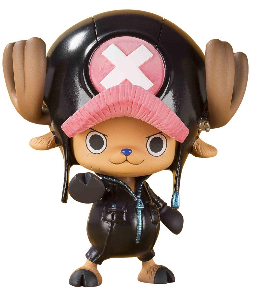 Figurine - One Piece Zero - Tony Chopper Film Gold 7 cm [Importación francesa]: Amazon.es: Videojuegos