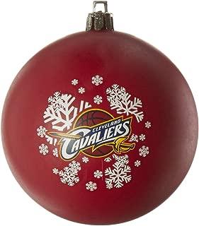 Best cleveland cavs christmas ornament Reviews