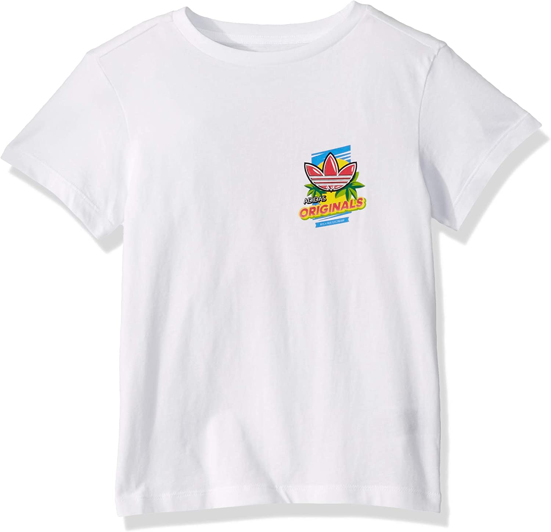 Bon Jovi Toddler Boys Kids Short Sleeve T-Shirt Black New Jersey Graphic Tee