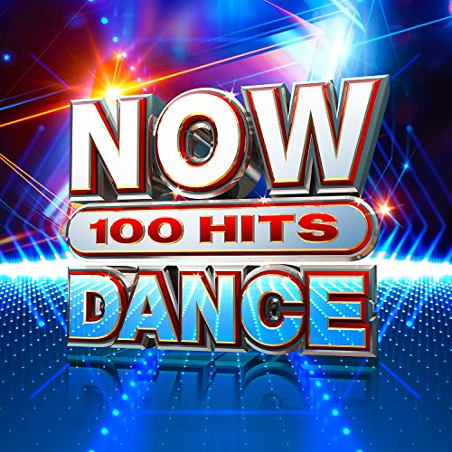NOW 100 Hits Dance