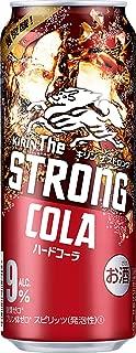 キリン キリン ザ ストロング ハードコーラ 缶 500ml×24本入