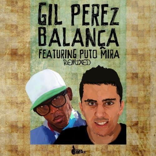 Gil Perez feat. Puto Mira