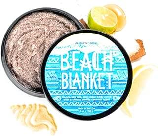 Perfectly Posh Beach blanket body scrub