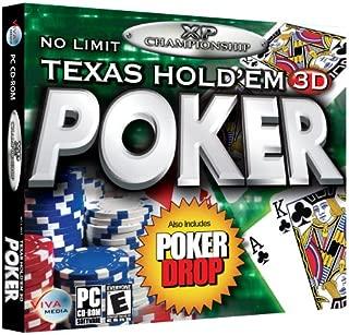 Texas Hold 'Em 3D Poker XP Championship - PC