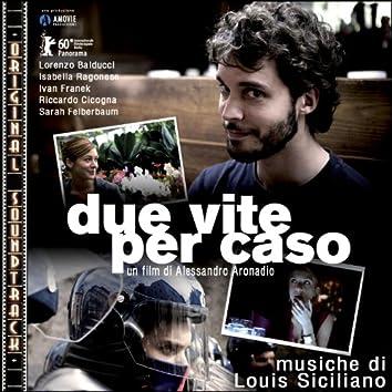 Due vite per caso (Original Soundtrack)