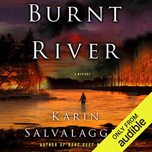 Burnt River cover art