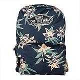 Vans Realm Backpack Mochila Tipo Casual, 42 cm, 22 Liters, (Fall Tropics)