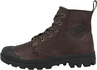 Palladium Pampa Zip Leather, Bottine Mixte
