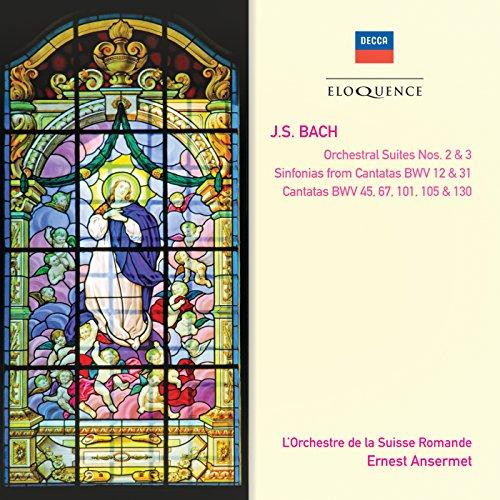 J.S. Bach: Herr Gott, dich loben alle wir, Cantata BWV 130 - 3. Der alte Drache brennt vor Neid