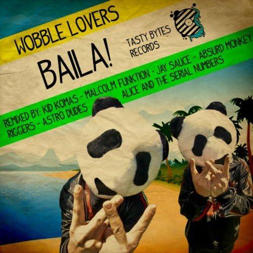 Wobble Lovers