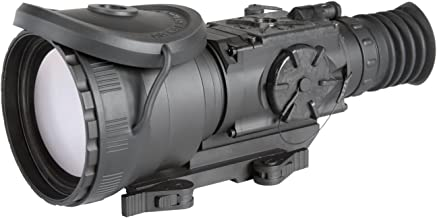 Armasight by FLIR Zeus 640 3-24x75mm Thermal Imaging Rifle Scope with Tau 2 640x512 17 micron 30Hz Core