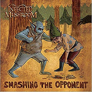 Smashing the Opponent (Radio Mix)