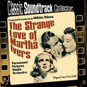 The Strange Love of Martha Ivers (Ost) [1946]