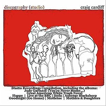 Discography (Studio) - CC015