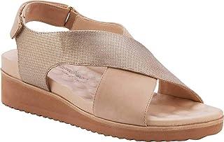 حذاء هينلي خفيف رمادي داكن 7 M (B) من Walking Cradles