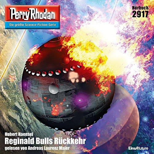 Couverture de Reginald Bulls Rückkehr