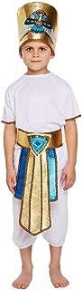 Egyptian Boy Age 10-12