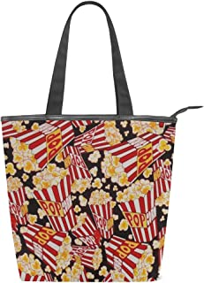 e002dcfb37cf Amazon.com: popcorn purse - Totes / Handbags & Wallets: Clothing ...