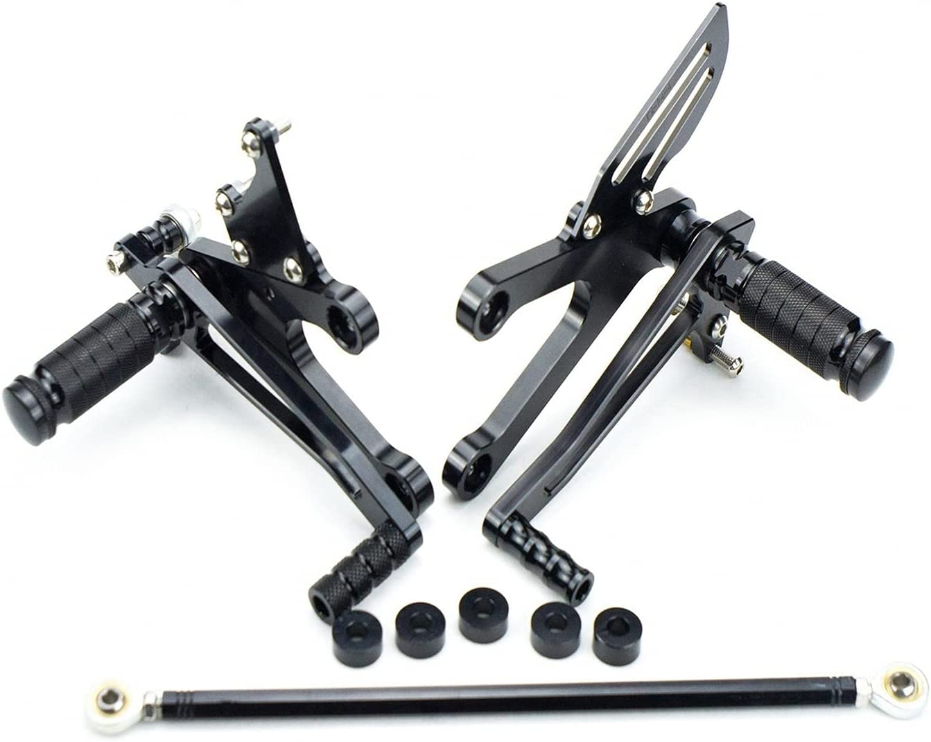 Demeanor Motorcycle Pedal Accessories Forwa Foot Bombing new work Pegs New products, world's highest quality popular!
