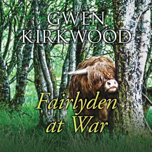 Fairlyden at War cover art
