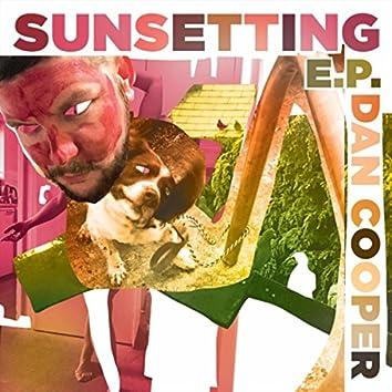 Sunsetting EP