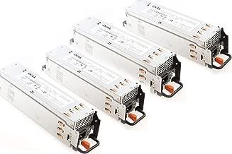 Lot of 4 Dell PowerEdge 2950 750W Power Supply N750P-S0 Y8132 JU081 Z750P-00 (Renewed)