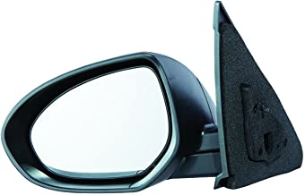 Fit System 90163 Mazda 3 Passenger Side Replacement Mirror Glass