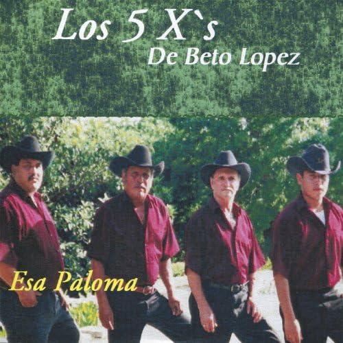 Los 5 X's