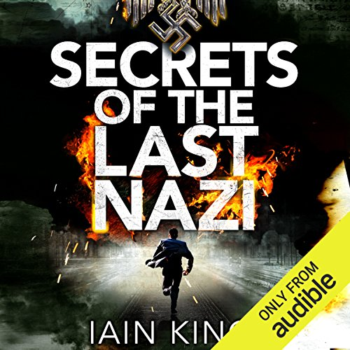 Secrets of the Last Nazi cover art