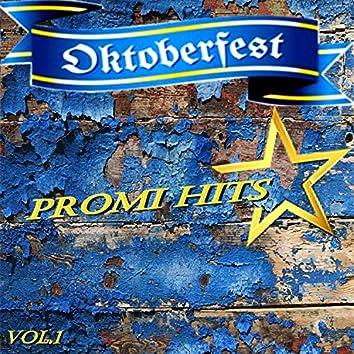 Oktoberfest Promi Hits 2018 (Vol. 1)