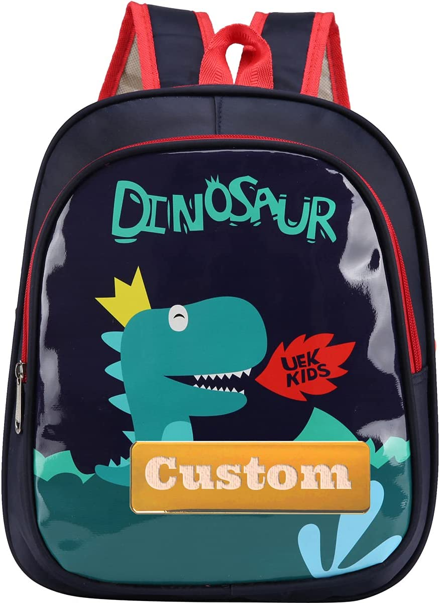 INKXFEI Personalized Free Shipping Cheap Bargain Gift Custom Name National uniform free shipping Zoo Infant for Backpack Toddler