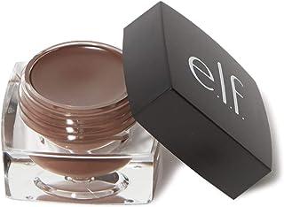 e.l.f. Cosmetics Cream Eyeliner, Create a Precise, Defined Look, Coffee ,0.17 ounce