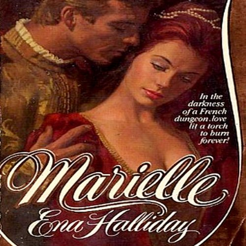 Marielle audiobook cover art