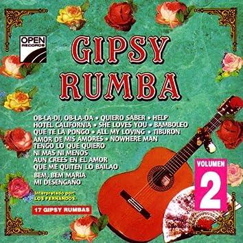 Gipsy Rumba 2