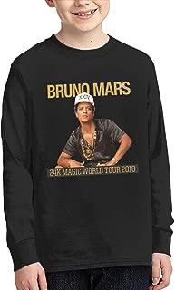 Best bruno mars t shirt 24k Reviews