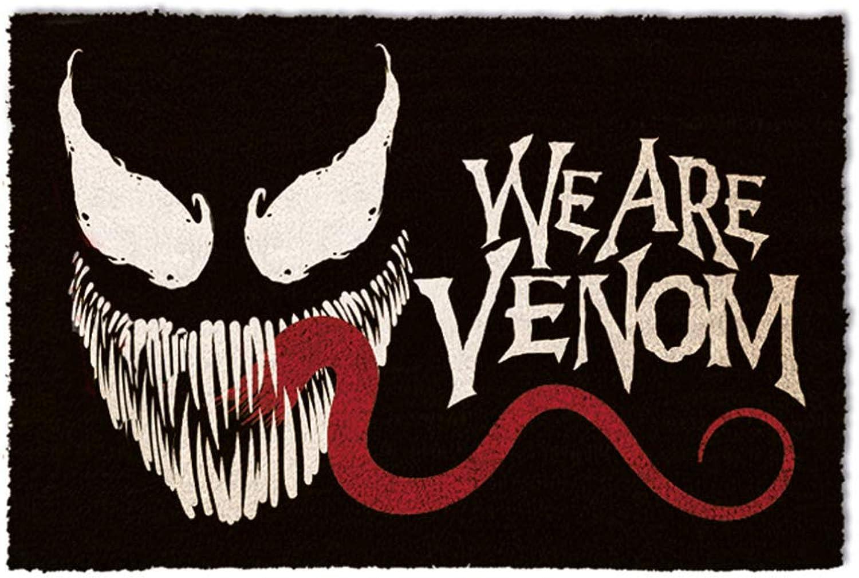 Venom Door Mat Mat - We are (24 x 16 inches) Floor