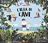 Illa de l'avi, L' 2ª ed. (Àlbums Locomotora)