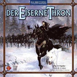 Pegasus Spiele Heidelberger Spieleverlag HEI00052 - Der Eiserne Thron (B0006V1FYI) | Amazon price tracker / tracking, Amazon price history charts, Amazon price watches, Amazon price drop alerts