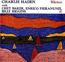 Best charlie haden silence Reviews