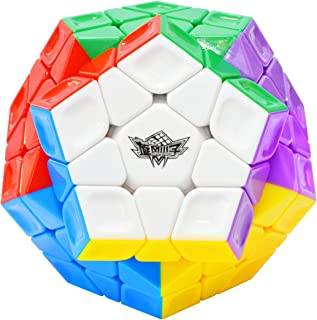 Speed Cube 3x3 Zauberwürfel Rubiks Magic Dreh Puzzle Zauber Würfel Cube Ball