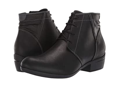 Wolky Delano (Black) Women
