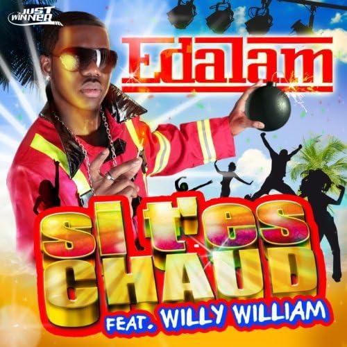 Edalam feat. Willy William