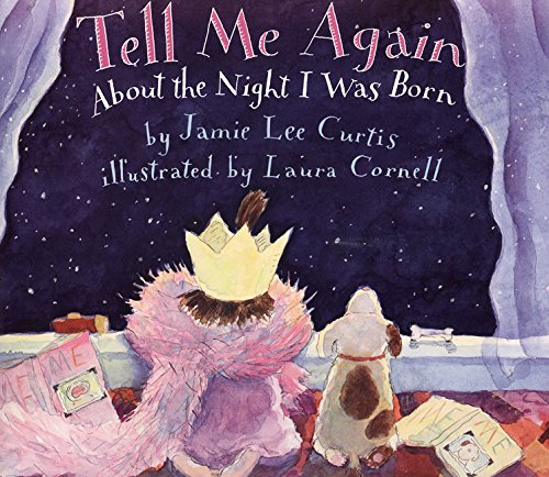 Tell Me Again About the Night I Was Bornの詳細を見る