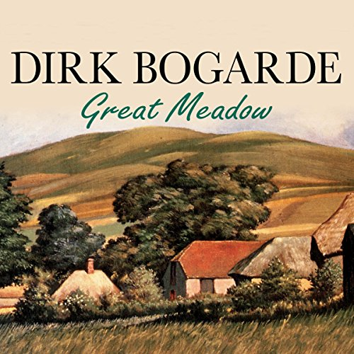 Great Meadow audiobook cover art