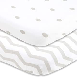 chicco lullago sheets